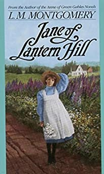 Jane of Lantern Hill by [Montgomery, Lucy Maud]