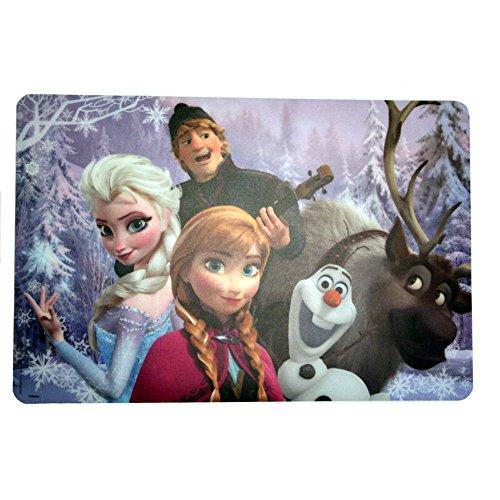 [Disney Frozen Placemat] (Disney Frozen Placemat)
