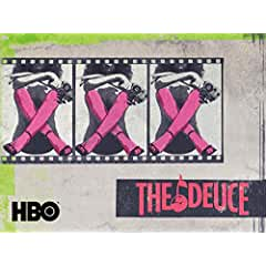 The Deuce: The Complete Second Season comes to Digital Dec. 3 and Blu-Ray, DVD Feb. 5 from HBO