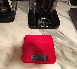 Amazon Com Kitchen Safe Time Locking Container White