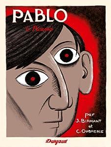 """Afficher """"Pablo n° 4 Picasso"""""""
