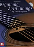 Beginning Open Tunings, Steve Baughman, 0786670932