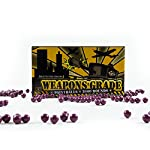 WPN Weapons Great Paintballs (2000 Piece), Purple