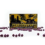 WPN Weapons Great Paintballs (2000 Piece), Purple