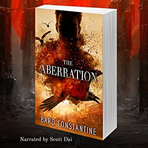 The Aberration Audiobook