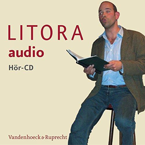 Download Litora audio: Hor-CD mit nach pronuntiatus restitutus gelesenen Litora-Texten. Ca. 70 Minuten PDF
