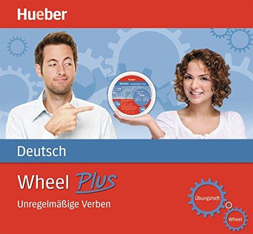 Deutsch – Unregelmäßige Verben: Wheel Plus – Deutsch – Unregelmäßige Verben