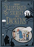 ILLUSTRATED DICKENS CLOTH