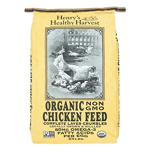 Henrys Healthy Harvest Organic Non GMO product image