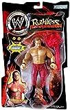 Chris Benoit - WWE Wrestling Ruthless Aggression Series 4 Action Figure by Jakks