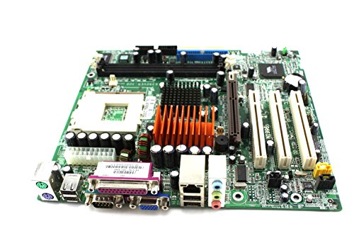 Genuine HP Compaq S5000GL System Motherboard Socket 462 - System Genuine Board Compaq
