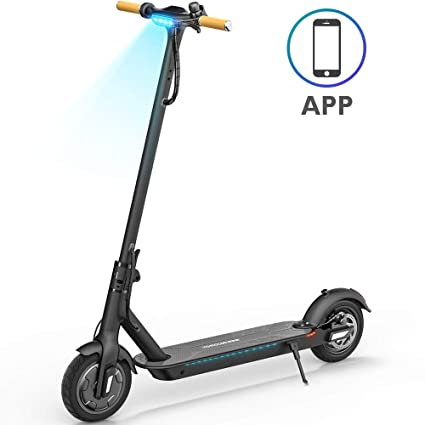 Amazon.com: TOMOLOO L1 Patinete eléctrico y patinete ...