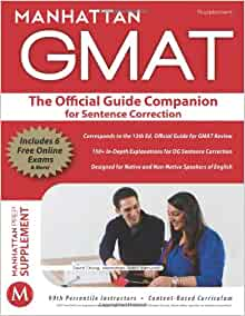 how to use gmat official guide