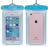 Mobile Phone Waterproof Bag Fluorescent