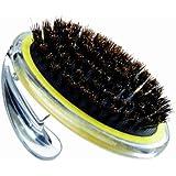 Conair PRODog Pet-It Boar Bristle Brush for Dogs