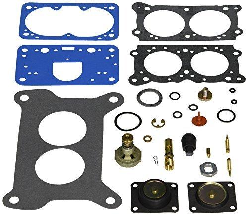 AED 2300 Ultimate Holley 2-Barrel Carburetor Kit, Model: 2300, Outdoor&Repair Store