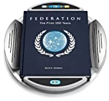 Star Trek Federation: The First 150 Years by Goodman, David A. on 04/12/2012 Deluxe edition