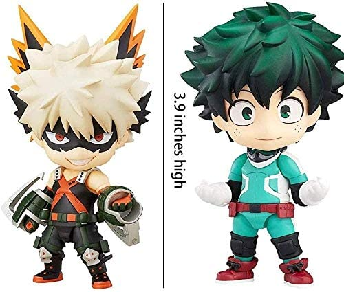 Japanse Anime / Pop PVC Actie Karakter Cartoon Game Karakter Model Standbeeld Speelgoed Collectie Desktop Decoratie Kerstcadeau Anime Fan