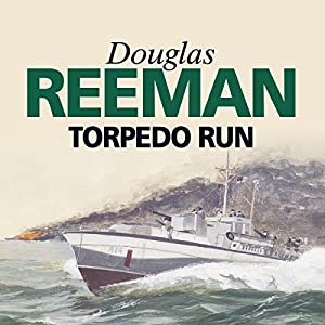 Torpedo Run Audiobook