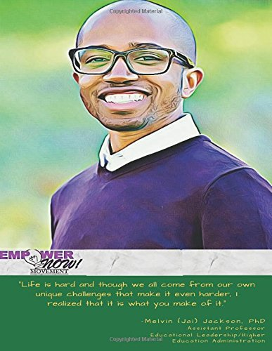 Download Empower Now Notebook: Dr. Melvin (Jai) Jackson (Empower Now Notebooks) pdf
