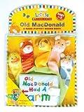 Old Macdonald: A Hand-Puppet Board Book (Little Scholastic)