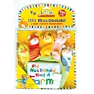 Little Scholastic: Old Macdonald: Hand Puppet Board Book