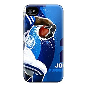 Fashion FzF9012HoYY Cases Covers For Iphone 6(indianapolis Colts)