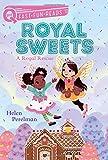 Royal Sweets - A Royal Rescue