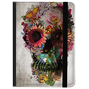 "caseable - Funda para Kindle y Kindle Paperwhite, diseño ""Gardening"""