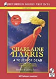 download ebook a touch of dead (sookie stackhouse: the complete stories) pdf epub
