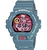 G-Shock G-Lide In4mation Tide/Moon Phase Digital Red Dial Men's watch #GLX-6900X-2