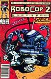 Robocop 2, Edition# 3