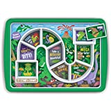 Fred Dinner Winner Kid's Dinner Tray, Dino Time
