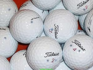 Titleist - 100 TITLEIST MIX AAAA / AAA LAKEBALLS