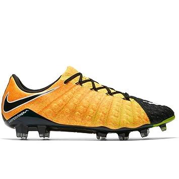Nike Hypervenom Phantom 3 FG Suelo duro Adulto 40.5 bota de fútbol - Botas  de fútbol 940be7d6e7a79