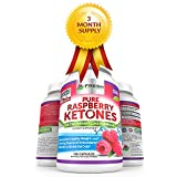 Pure 100% Raspberry Ketones MAX 1000mg Per Serving ✮ 3 MONTH SUPPLY ✮ Powerful Weight Loss Supplement ✮ Provides Energy Boost for Weight Loss ✮ 180 Capsules by Fresh Healthcare