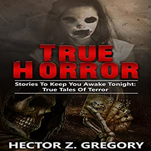 True Horror Audiobook