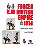 img - for Forces of the British Empire, 1914 book / textbook / text book