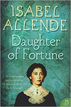 Book Daughter of Fortune