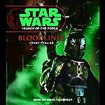 Star Wars: Legacy of the Force #2: Bloodlines | Karen Traviss