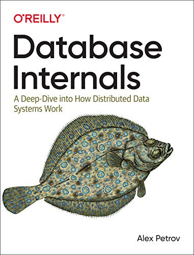 (Database Internals: A Deep-Dive into How Distributed Data Systems Work)