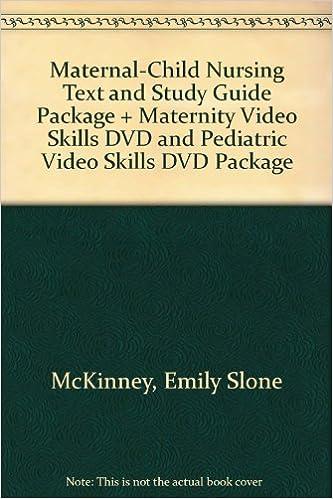 Study guide for maternal-child nursing [free].