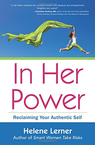 In Her Power: Reclaiming Your Authentic Self pdf epub