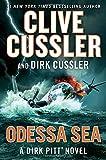 Odessa Sea (Dirk Pitt Adventure)