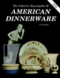 img - for Collectors Encyclopedia of American Dinnerware by Jo Cunningham (1982-08-03) book / textbook / text book