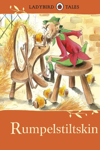 Ladybird Tales: Rumpelstiltskin (Snow White And The Seven Dwarf Elves)