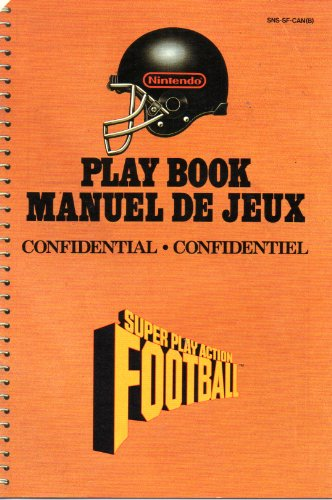super play action football - 7