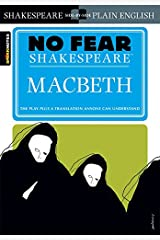 Macbeth (No Fear Shakespeare) Paperback