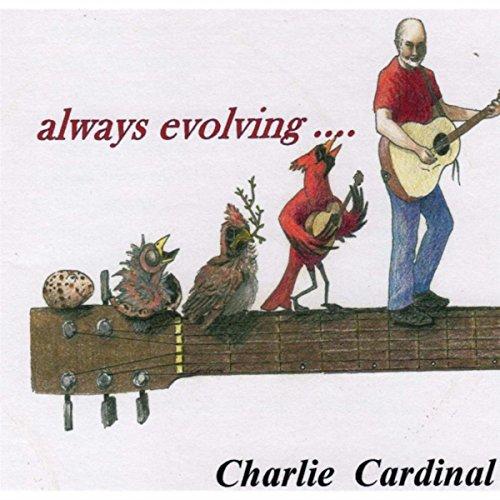 (Always Evolving)
