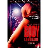 Zalman King's Body Language : Hot Cuts - Uncut VIP Room Edition by Jessica Rimmer